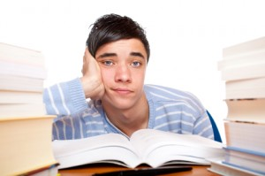Why Smart Students Struggle on the SAT