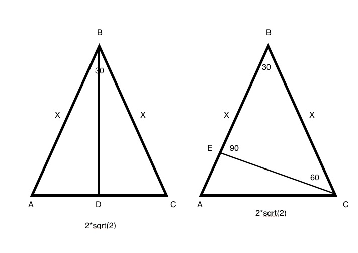 2Triangles
