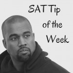 SAT Tip of the Week (4)