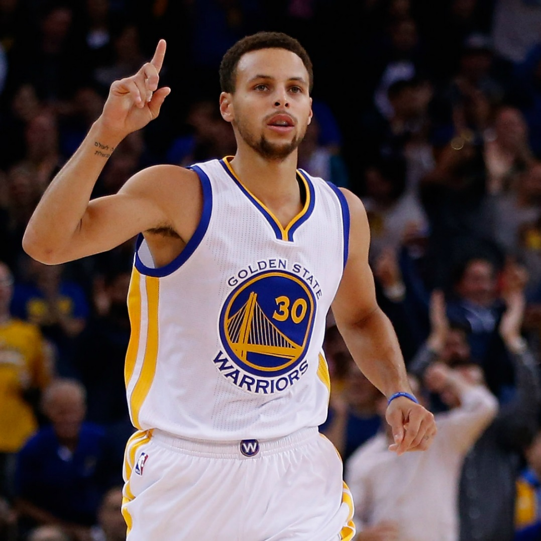 Stephen Curry Basketball: How Your MBA Profile Can Be As Likable As Steph Curry