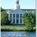 Harvard Business School Guide