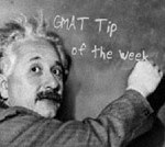 GMAT Tip of the Week