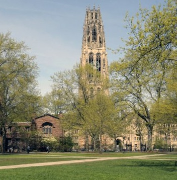 Do you have to be ranked number 1, 2 or 3 to get into Yale?