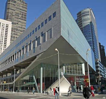 Juilliard School Of Arts